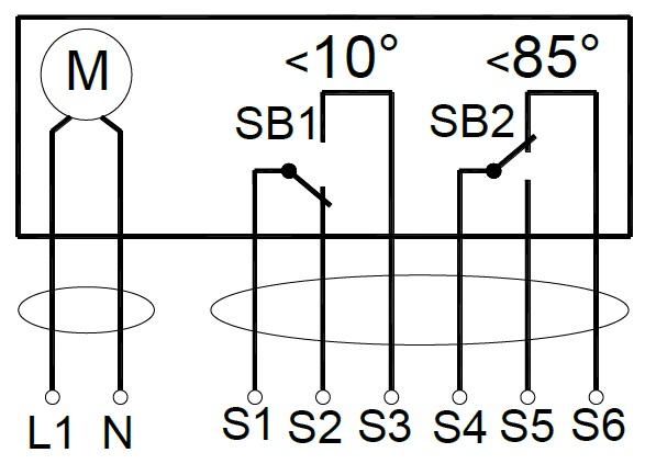 ALLFA AS 230 4-4 схема