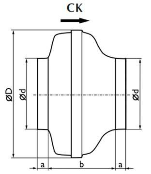 Конструкция СК
